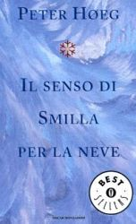 Cover of Il senso di Smilla per la neve