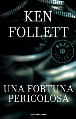 Cover of Una fortuna pericolosa